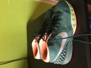 Kyrie Irving Basketball Sneakers Youth
