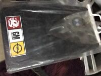 Vauxhall mud flaps and gte steering wheel cavalier nova astra corsa gsi gte sri redtop