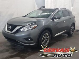 Nissan Murano SV AWD GPS Toit Panoramique MAGS 2015
