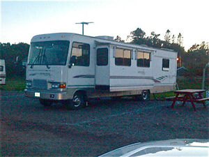 1997 36' Newmar Dutch Star