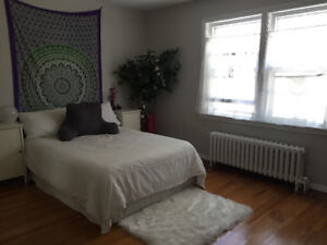 Two bedroom apartment near DAL and SMU