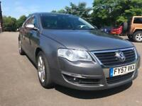 2007 Volkswagen Passat 2.0TDI Sport FSH CHEAP TO RUN IMMACULATE BARGAIN BUY!