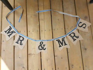 Rustic Wedding Decor lott