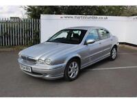 2004 Jaguar X-TYPE 2.0D SE***LOW MILES 68K + 12 MONTHS MOT***