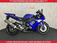 YAMAHA R1 YZF R1 12 MONTH MOT LOW MILEAGE VERY CLEAN 2003 03