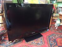 Panasonic 37inch TV