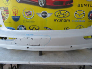 20092010 2011 2012 2013 2014 2015 2016 AUDI Q5 REAR BUMPER COVER