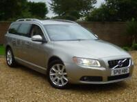 2010 10, Volvo V70 2.4D ( 175ps ) Geartronic SE Lux + STUNNING + 13 STAMPS