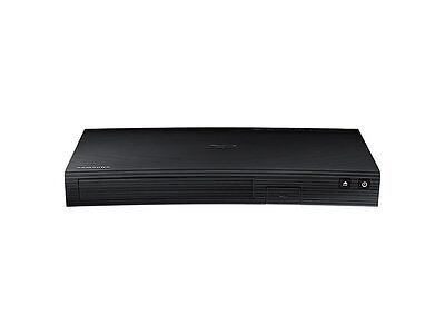Samsung BD-J5100 Blu Ray Player with Remote Wired Network St