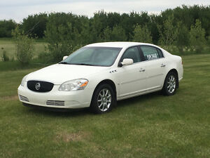 "2008 Buick Lucerne CXL ""PRICE REDUCED"""