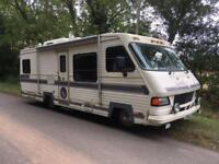 GRANVILLE American camper (1991)