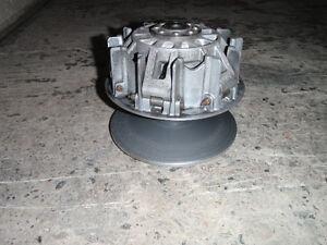 skidoo 1200 edrive clutch Sarnia Sarnia Area image 2
