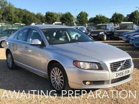 2006 Volvo S80 2.4 D5 SE Geartronic 4dr
