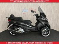 PIAGGIO MP3 MP3 500 LT SPORT ABS MODEL VERY LOW MILEAGE 2016 16