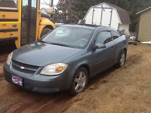 2009 Chevrolet Cobalt SE Coupe (2 door