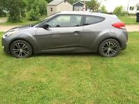 2012 Hyundai Veloster for sale