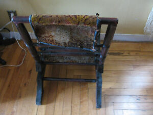 Antique Rocking Chair St. John's Newfoundland image 3