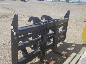 Hydraulic Fork and Jib Boom CAT 924, 938H, IT38