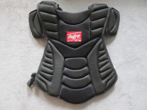 Umpire Chest Protector, Shin Pads and Shirts
