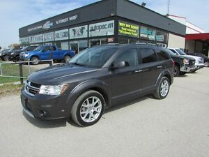 2014 Dodge Journey R/T SUV, Crossover SoLD
