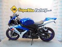 2006 06 SUZUKI GSXR600