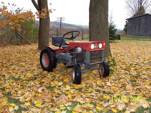 Massey Tractors For Sale or Trade