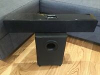ORBITSOUND SOUNDBAR