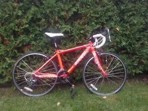 Super vélo de route pour jeune !