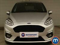 2020 Ford Fiesta 1.0 EcoBoost 125 ST-Line Navigation 5dr Hatchback Petrol Manual