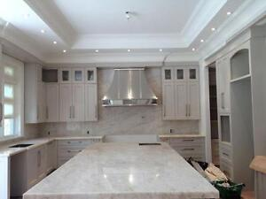 PROFESSIONAL TILE INSTALLATION - RESIDENTIAL & COMERCIAL Cambridge Kitchener Area image 4