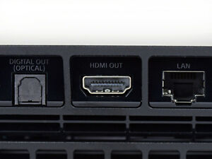 PS4 HDMI port replacement - $40