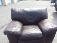FAUTEUIL individuel - Grand, tres Confortable