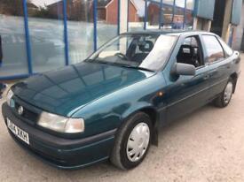 Vauxhall Cavalier 1.8i LS 5 DOOR - 1993 L-REG - 8 MONTHS MOT
