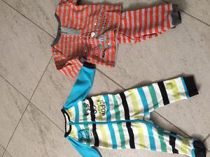 Pyjamas Souris Mini garçon