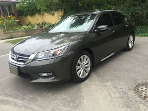 2013 Honda Accord EXL Need Gone This Weekend