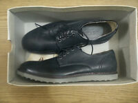 Hush Puppies: Size 10 Men's Leather Shoes (New)