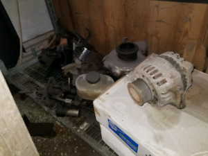 2005-2007 Ford 6.0 Poweratroke F250 F350 parts