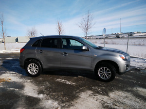 2014 Mitsubishi RVR, LOW kms, Great condition!