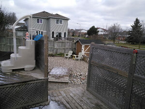 Updated home with a pool Kitchener / Waterloo Kitchener Area image 10