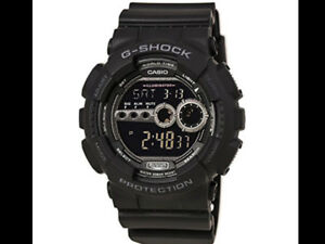Selling Casio Men's GD100-1BCR G-Shock X-Large Sport Watch