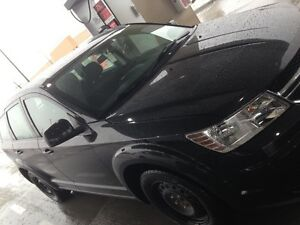 2013 Dodge Journey Canada Value Pkg Sedan