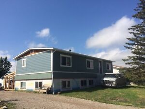 House for sale in Magrath, 20 minutes south of lethbridge