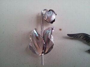 vintage brooch REDUCED TO $75.00.FIRM