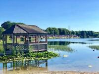 Lodges For Sale In The Lake District Near Carnforth 2 bed 3 bed Log Cabin