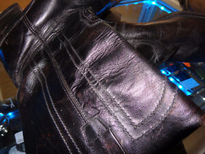Mens 10 1/2 boots-   recycledgear.ca Kawartha Lakes Peterborough Area image 7
