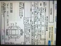 2006 Nissan Elgrand Rider 2006 FRESH IMPORT S PACKAGE AUTO 3.5 8 SEATS MPV SUNRO
