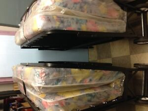 brand new fold out bed paid 400 only  one left