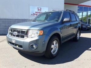 Ford Escape FWD V6 XLT 2010