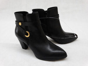 New in Box Anne Klein Chelsey Womens Booties (Size US 5)
