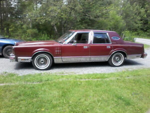 Looking for WINTER Storage for an ANTIQUE Car